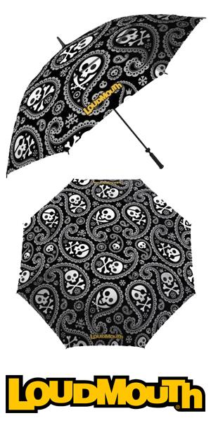 Loudmouth Deštník Shiver Me Timber